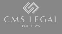 CMS Legal Logo grey